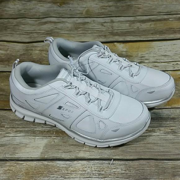 s sport memory foam shoes